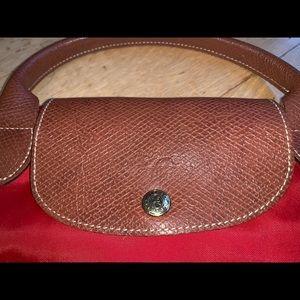 Longchamp Large Weekender Bag